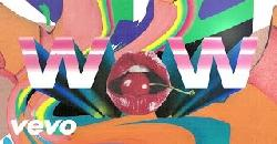 Beck - Wow (Lyric Video)