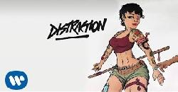 Kehlani - Distraction [Official Audio]