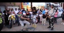 Franco Osiago ft Fetty Wap