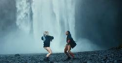 Major Lazer - Cold Water (feat. Justin Bieber & MØ) (Official Dance Video)