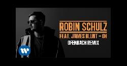 ROBIN SCHULZ FEAT. JAMES BLUNT – OK [OFENBACH REMIX] (OFFICIAL AUDIO)