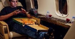 Martin Garrix - Pizza (Official Video)