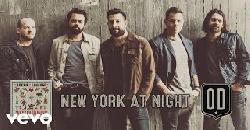 Old Dominion - New York at Night (Audio)