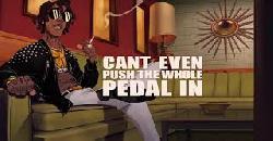 Wiz Khalifa - Letterman [Official Lyric Video]